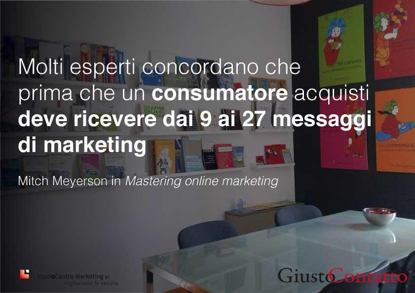 Perché il Marketing online va FATTO e non provato?