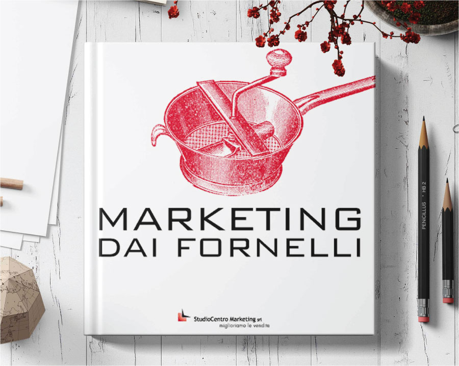 marketing dai fornelli