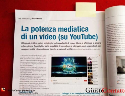 La potenza mediatica di un video su YouTube