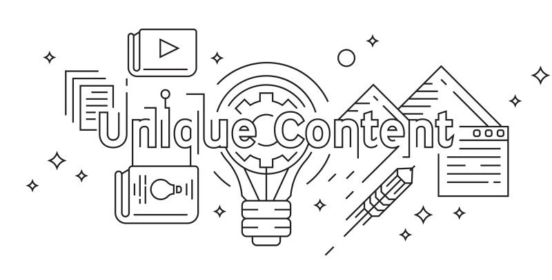7 principi guida per i tuoi contenuti - pensa a una nicchia