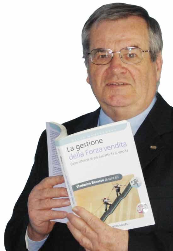 Vladimiro Barocco, consulente perprofessionisti