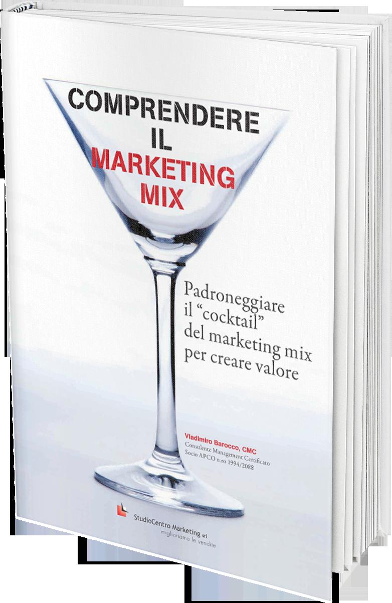 Conosci quali sono gli elementi del marketing mix?