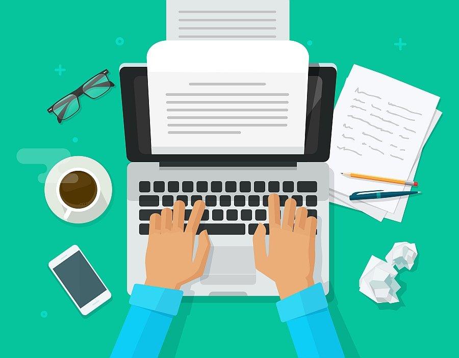 Il giornalista può aiutarti a creare contenuti personalizzati