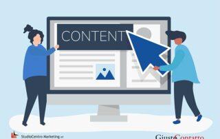 Content Curation - come diventare una fonte autorevole sfruttando i contenuti di altri - 2