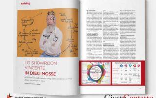 10 idee per promuovere il tuo showroom