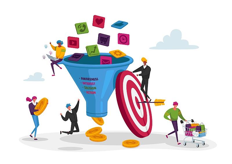 Un buon sito non è abbastanza ti serve una strategia di Content Marketing - 6